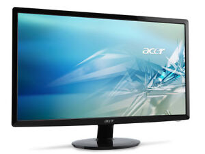 "Acer S S231HL 23"" Widescreen LED LCD Mon..."