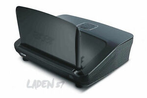acer u5200 dlp projektor kurzdistanz beamer ultrashort. Black Bedroom Furniture Sets. Home Design Ideas