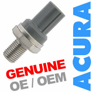 Acura on Acura Knock Sensor Cl Mdx Rl Tl Factory Oe   Ebay