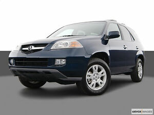 2004 Acura  on Acura Mdx 2004 Touring   Ebay