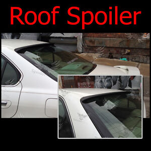 1999 Acura on Acura Tl 1999 2003 99 00 01 02 03 Rear Roof Spoiler By Spoilerking