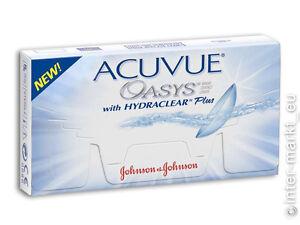 Acuvue-Oasys-Hydraclear-PLUS-1-x-6-BC-8-8-Super-GUNSTIG-0-50-bis-9-00-dpt