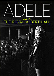 Adele - Live At The Royal Albert Hall (D...