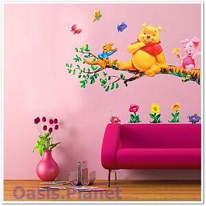 Adesivi murali per bambini offerte e risparmia su ondausu - Adesivi per cameretta bambini ...