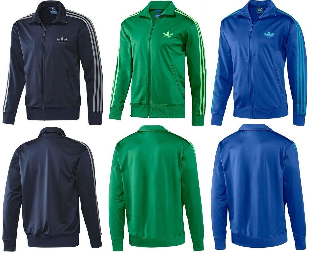 Adidas Originals Firebird Verde