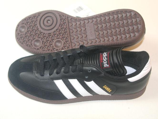 Adidas samba nero classico bianco tutti dimensioni 6 - 15