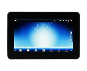 Advent Vega 512MB, Wi-Fi, 10.1in - Black