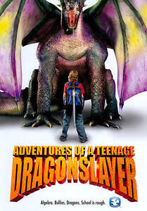 Adventures of a Teenage Dragonslayer (DV...