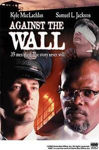 Against the Wall (DVD, 2006)