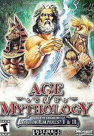 Age of Mythology: The Titans  (PC, 2003)