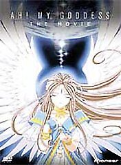 Ah! My Goddess!: The Movie (DVD, 2001)