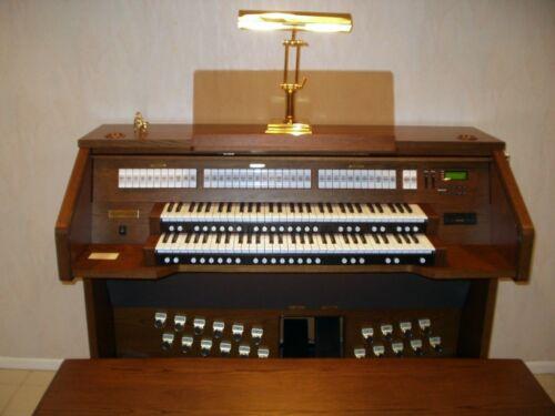 Ahlborn Galanti Digital Church Organ AG2100 in Musical Instruments & Gear, Piano & Organ, Organ | eBay
