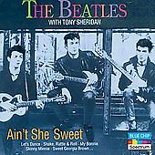 aint she sweet by beatles  the   cd  oc   photo contributed by  m