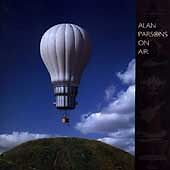 On Air by Alan Parsons (CD, Sep-1996, 2 ...
