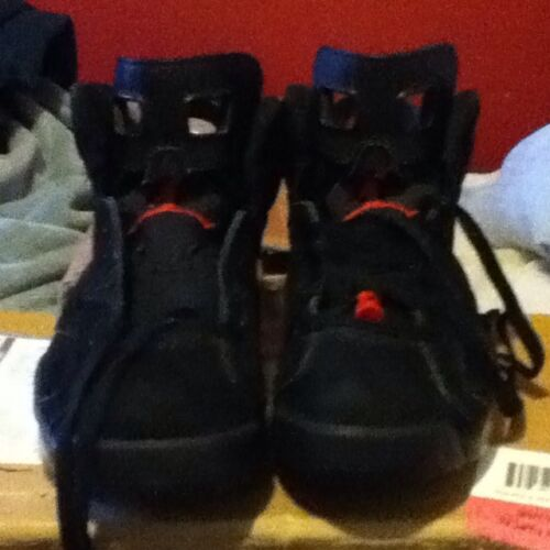 nike air max vol 11 - legit check on Air Jordan VI Black/Varsity Red | Sole Collector Forums