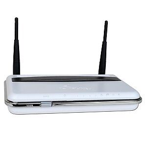 Airlink AR670W 300 Mbps 4-Port 10/100 Wi...