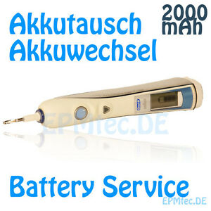 Akkutausch-5000-9000-9500-9900-TRIUMPH-Akku-tauschen-Braun-Umbau-Oral-B-OralB