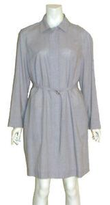 Akris NWT $ 1.495.00 Neiman Marcus Coat Duster Italy | eBay from ebay.com