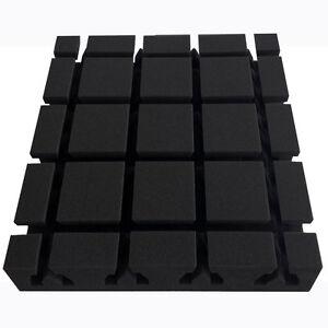 akustik d mmung antidr hnmatte schallisolierung schall ebay. Black Bedroom Furniture Sets. Home Design Ideas
