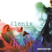 Alanis Morissette - Jagged Little Pill (...