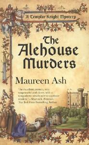 The Alehouse Murders 1 by Maureen Ash (2...