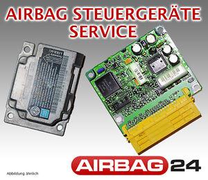 alfa 147 156 159 164 169 airbag steuerger t reparatur ebay. Black Bedroom Furniture Sets. Home Design Ideas