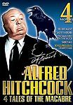 Alfred Hitchcock - Four Tales of the Mac...