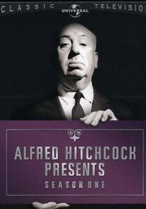 Alfred Hitchcock Presents: Season One (D...