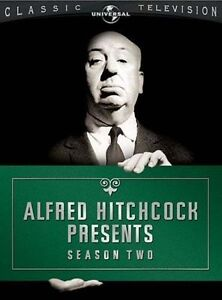 Alfred Hitchcock Presents: Season Two (D...