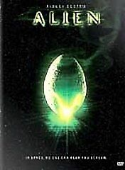 Alien (DVD, 2005, 2-Disc Set, French Ver...