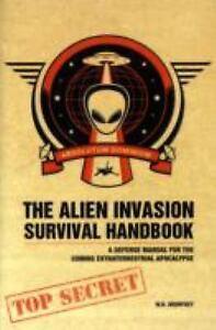 Alien Invasion Survival : A Defense Manu...