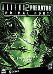 Aliens vs. Predator 2: Primal Hunt  (PC,...