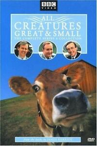 All Creatures Great and Small - Series F...