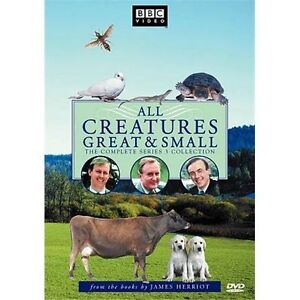 All Creatures Great and Small - Series T...