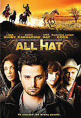 All Hat (DVD, 2008) in DVDs & Movies, DVDs & Blu-ray Discs | eBay