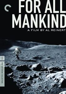 For All Mankind (DVD, 2009, Criterion Co...
