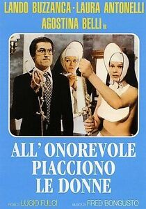 All'Onorevole Piacciono Le Donne (DVD, 2...