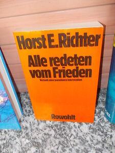 Alle-redeten-vom-Frieden-von-Horst-E-Richter