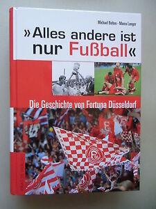 Alles andere ist nur Fußball Geschichte von Fortuna Düsseldorf 2005 - Eggenstein-Leopoldshafen, Deutschland - Widerrufsbelehrung Widerrufsrecht Als Verbraucher haben Sie das Recht, binnen einem Monat ohne Angabe von Gründen diesen Vertrag zu widerrufen. Die Widerrufsfrist beträgt ein Monat ab dem Tag, an dem Sie oder ein  - Eggenstein-Leopoldshafen, Deutschland