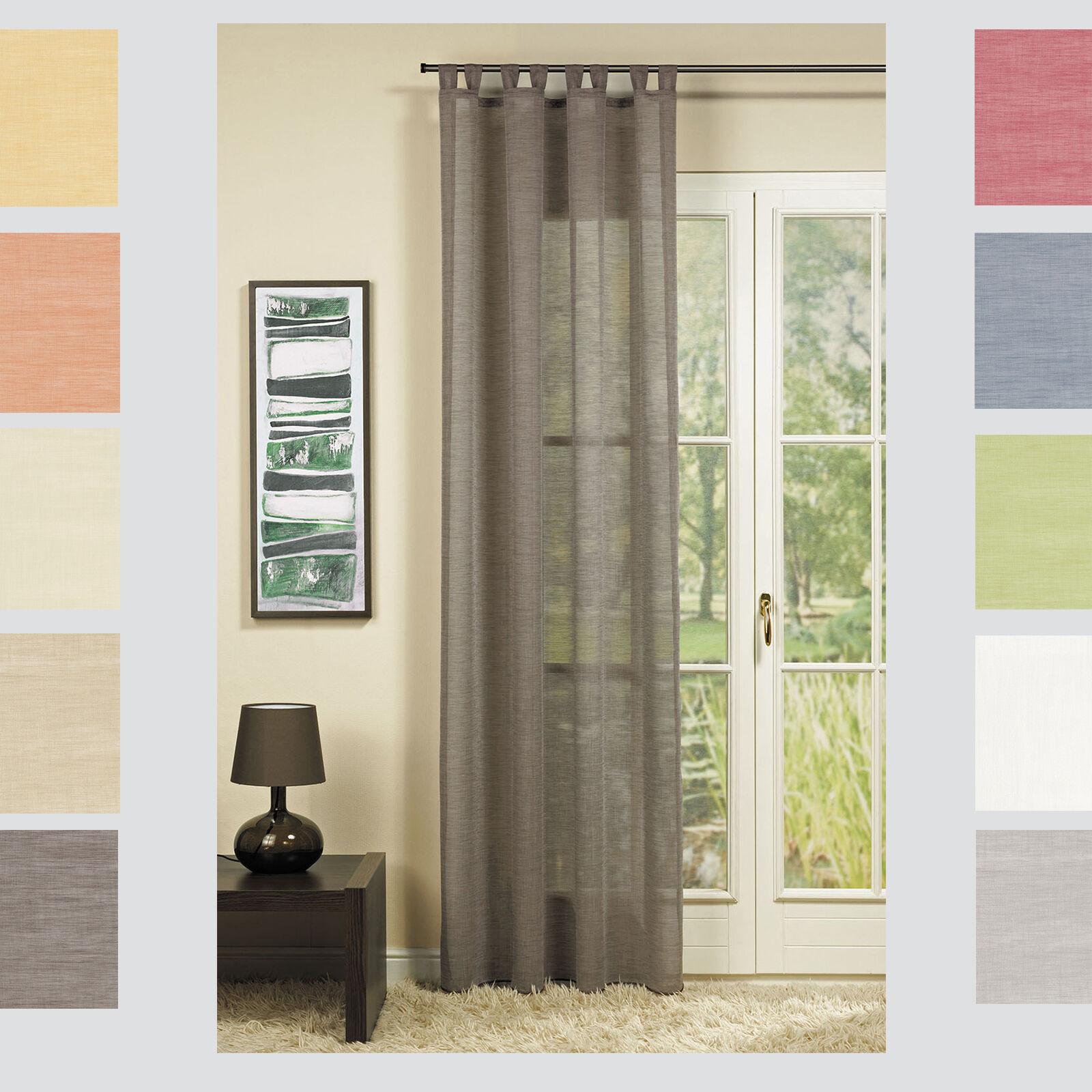 allure schlaufenschal gardine vorhang fertigvorhang neutex. Black Bedroom Furniture Sets. Home Design Ideas