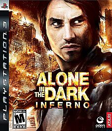 Alone in the Dark: Inferno  (Sony Playst...