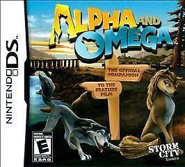 Alpha and Omega (Nintendo DS, 2010)
