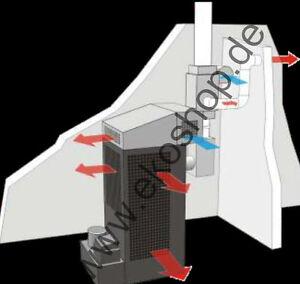 betonsilo betonbombe 250l 3punktaufnahme kranbar ebay. Black Bedroom Furniture Sets. Home Design Ideas