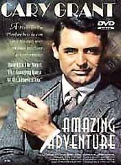 The Amazing Adventure (DVD, 2000)