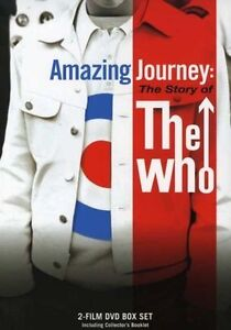 Amazing Journey: The Story of The Who (D...