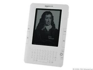 Amazon Kindle 2 2GB, Wi-Fi + 3G (Unlocke...