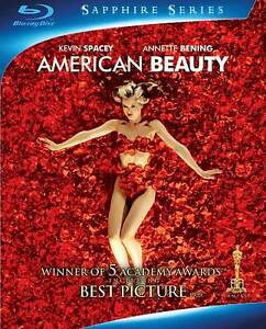 American Beauty (Blu-ray Disc, 2010)
