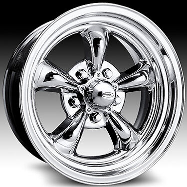 American Eagle Style 111 211 Wheels Rims 15x7 5x4 75 Polished