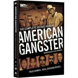 American Gangster - The Complete Second ...