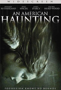 An American Haunting (DVD, 2006, Unrated...